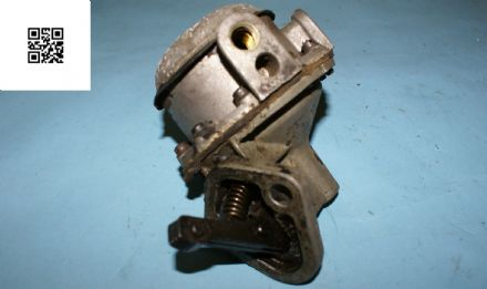 1959-1961 Chevrolet Fuel Pump AC 4799, Used Poor